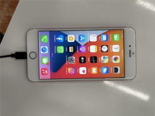 iPhone 6s Plus , La Familia Guayama 1  Puerto Rico