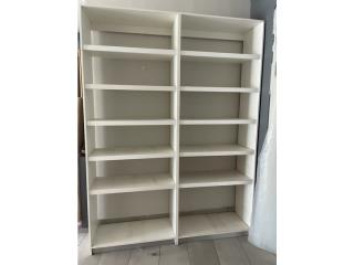 Muebles para equipos comercilal y display, Atlantic Supplies Puerto Rico