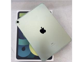 Ipad Air 64GB (4ta generación) 2020, La Familia Casa de Empeño y Joyería-San Juan Puerto Rico