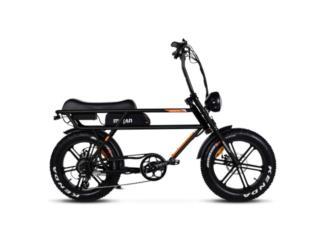 Bicicleta Eléctrica Addmotor Modelo M70, Ebikes San Juan Puerto Rico