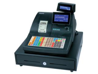 Caja Registradora NR10, Super Business Machines Puerto Rico