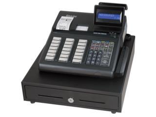Cajas Registradoras ER-940 , ER-945, Super Business Machines Puerto Rico