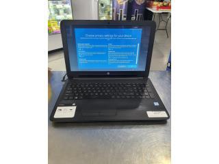 HP 15 Pulgadas Intel 3, La Familia Casa de Empeño y Joyería-Mayagüez 1 Puerto Rico
