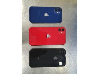Apple iPhone 12 mini , 11 , XR 64GB , La Familia Casa de Empeño y Joyería-Mayagüez 1 Puerto Rico