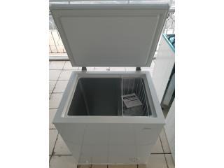 Freezer de 5 p.c con garantia, Muebleria R&L Furniture World Puerto Rico