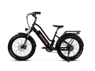 Bicicleta Eléctrica: Addmotor M430, Ebikes San Juan Puerto Rico