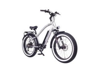 Bicicleta Eléctrica- Magnum Modelo: Ranger, Ebikes San Juan Puerto Rico