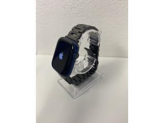 Apple watch serie 6 44mm AZUL, La Familia Casa de Empeño y Joyería-Ave Piñeiro Puerto Rico