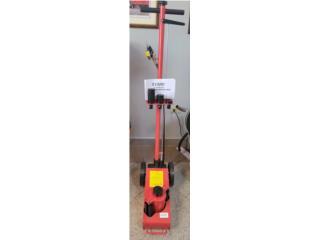 GATO DE 20 TONELADAS, Reliable Equipment Corp. Puerto Rico