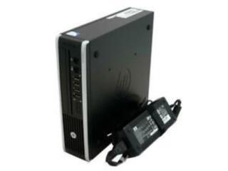 HP 8300 Ultra Slim 8gb RAM 1tb HDD i5!!, E-Store PR Puerto Rico