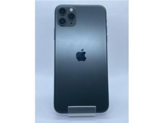 Iphone 11 Pro Max Apple 64GB, LA FAMILIA CASA DE EMPEÑO FAJA Puerto Rico