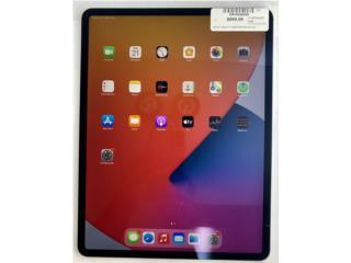 iPad Pro 3era generación , La Familia Casa de Empeño y Joyería-Carolina 1 Puerto Rico