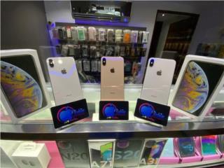 IPhone XS Max 256gb , ELOHIM CELLULAR & COMUNICATION Puerto Rico