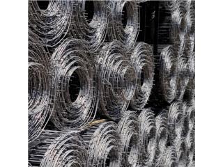 Malla electrosoldada wire mesh rolls D 2.9, CONSTRU ofertas online  Puerto Rico
