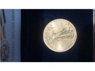 Moneda 22 kilates 2011, La Familia Casa de Empeño y Joyería-Ponce 1 Puerto Rico