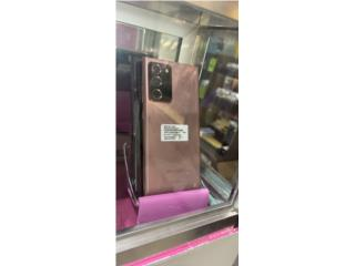NOTE 20 ultra 128gb (AT&T) NEW , ELOHIM CELLULAR & COMUNICATION Puerto Rico