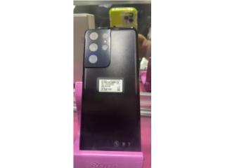 Samsung S21 Ultra (AT&T) Nuevo , ELOHIM CELLULAR & COMUNICATION Puerto Rico