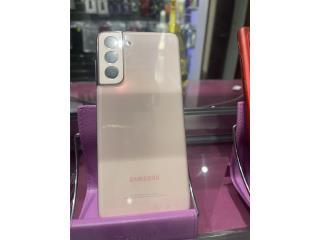 Samsung s21 128gb , ELOHIM CELLULAR & COMUNICATION Puerto Rico