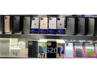 IPhone 11 Pro Max 64gb, ELOHIM CELLULAR & COMUNICATION Puerto Rico