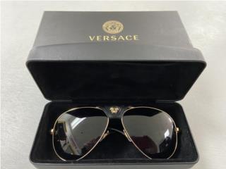 Gafas Versace, LA FAMILIA MANATI  Puerto Rico