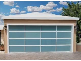 Puertas de Garaje Polydoor LIQUIDACION, Steel and Pipes Puerto Rico