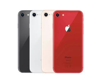 IPHONE 8 64GB FACTORY UNLOCK, MEGA CELLULARS INC. Puerto Rico