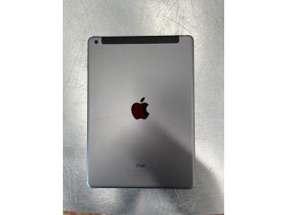 Apple tablet, La Familia Guayama 1  Puerto Rico