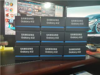 Samsung A12 Desbloqueados , La Familia Casa de Empeño y Joyería-Mayagüez 1 Puerto Rico