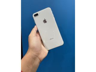 iPhone 8 Plus desbloqueado, Smart Solutions Repair Puerto Rico