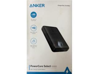 Anker portable battery 10000, LA FAMILIA MANATI  Puerto Rico