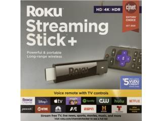 Roku Streaming Stick+, LA FAMILIA MANATI  Puerto Rico