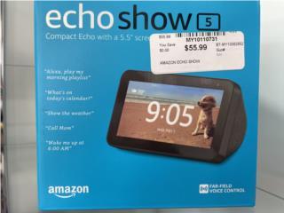 Echo Show 5 Amazon , LA FAMILIA CASA DE EMPEÑO FAJA Puerto Rico