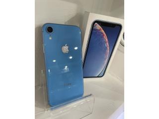 iPhone XR desbloqueado, Smart Solutions Repair Puerto Rico