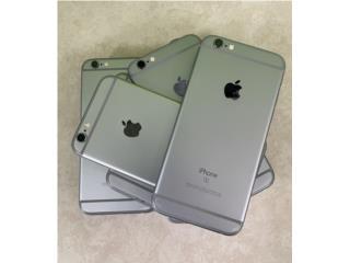 iPhone 6s Desbloqueados, Smart Solutions Repair Puerto Rico