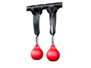 BODY-SOLID TOOLS CANNON BALL GRIPS - BSTCB, AFFORDABLE FITNESS PR Puerto Rico