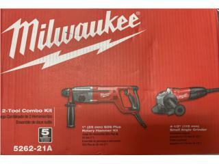 Milwaukee tool combo kit , La Familia Casa de Empeño y Joyería, Ave. Barbosa Puerto Rico