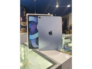 iPad Air 4 Gen 64GB  2020, La Familia Casa de Empeño y Joyería-Mayagüez 1 Puerto Rico