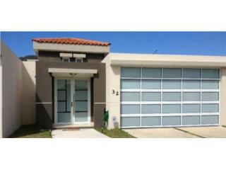 Puertas De Garage Seguridad 108