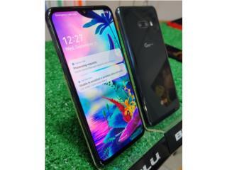 LG G8X THINQ 128GB (ATT-TMOBILE-CLARO), LA CASA DE LOS ANDROID Puerto Rico