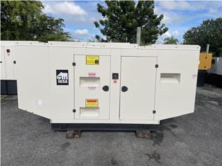 60Kw John Deere UL Igsa Power. Stock, Energy Powers Solutions Puerto Rico