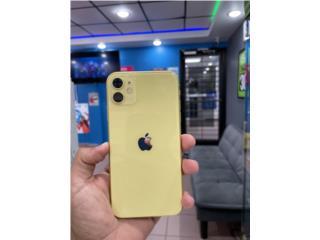 iphone 11 amarillo desbloqueado , Smart Solutions Repair Puerto Rico