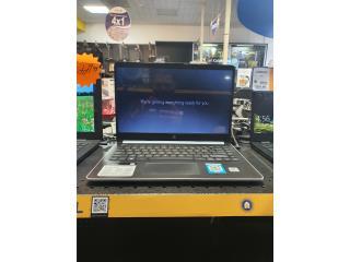 Laptop HP 14 pulgadas I3 , La Familia Casa de Empeño y Joyería-Mayagüez 1 Puerto Rico