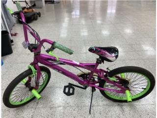 Bicicleta Kend 20