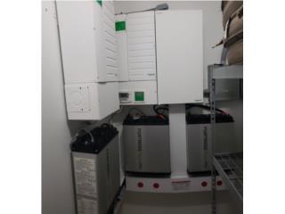 Sistema Solar Energiza tu apartamento , Dynamic Solar Puerto Rico