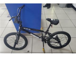 Bicicleta moonguse, La Familia Casa de Empeño y Joyería, Ave. Barbosa Puerto Rico