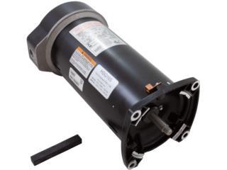 Motor 1-1/2 HP para Bomba de Piscina, CHC Pro Services Puerto Rico