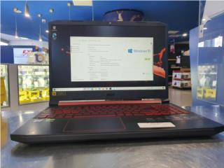 Acer Nitro 5 i5 Nvidia Geforce GTX 1650, La Familia Casa de Empeño y Joyería-Mayagüez 1 Puerto Rico