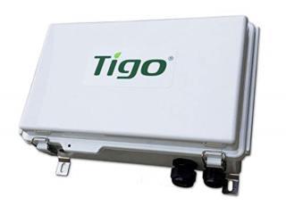 Tigo Transmitter, MAC Autosport  Puerto Rico