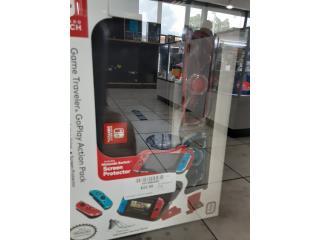 Kit de accessories para tu Nintendo Switch, La Familia Casa de Empeño y Joyería-Aguadilla Puerto Rico