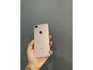IPhone 7 Plus desbloqueado , Smart Solutions Repair Puerto Rico